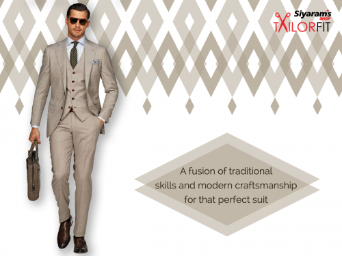 tailor fit benefits of tailored garments